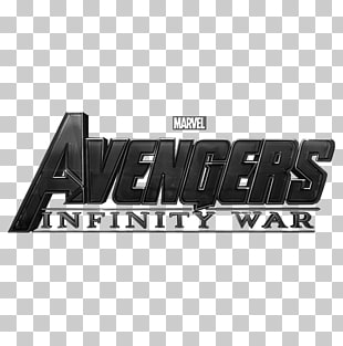 149 avengers Infinity War Logo PNG cliparts for free.