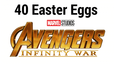 Avengers infinity war logo png AbeonCliparts.