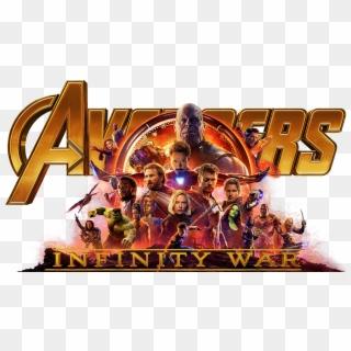 Avengers Infinity War Logo PNG Images, Free Transparent Image.