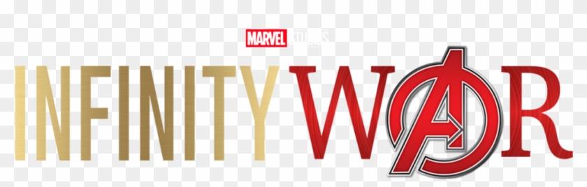 Avengers Infinity War Logo Png.