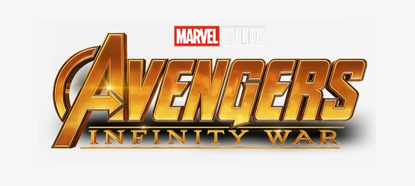 Avengers Infinity War Logo PNG Images.