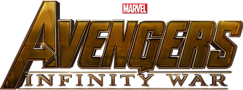 Infinity War Logo.