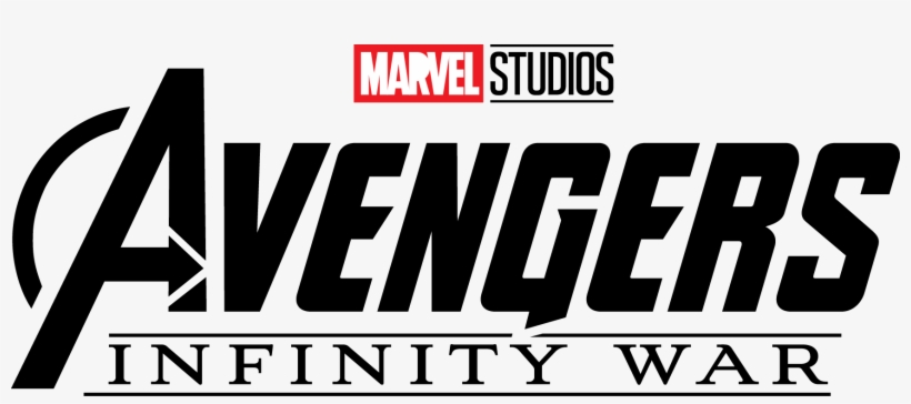 Avengers Infinity War Logo Vector Eps Free Download,.