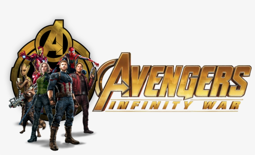 Png Freeuse Library Avengers Transparent Infinity War.