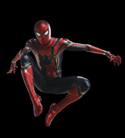 Avengers Infinity War PNG.