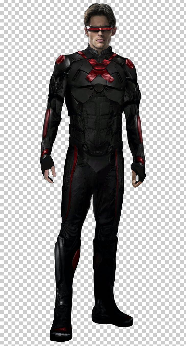 Cyclops Falcon Captain America Nightcrawler Avengers: Infinity War.