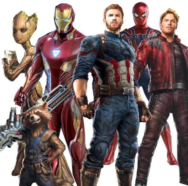 Avengers Infinity War Png (111+ images in Collection) Page 2.