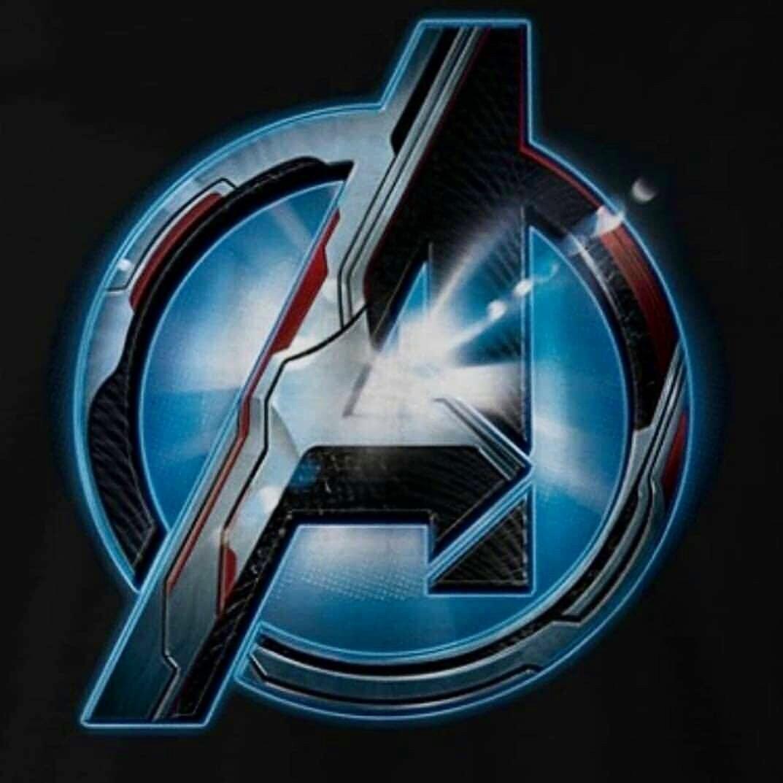 Leaked Avengers: Endgame logo : marvelstudios.