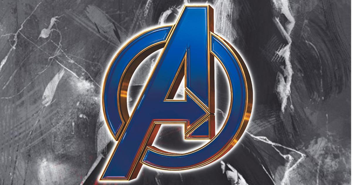 Avengers: Endgame Thor, Logo Art and more.