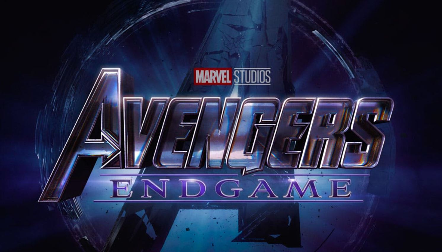 Avengers: Endgame\' Leaked Logo Hints At The Quantum Realm Suits.