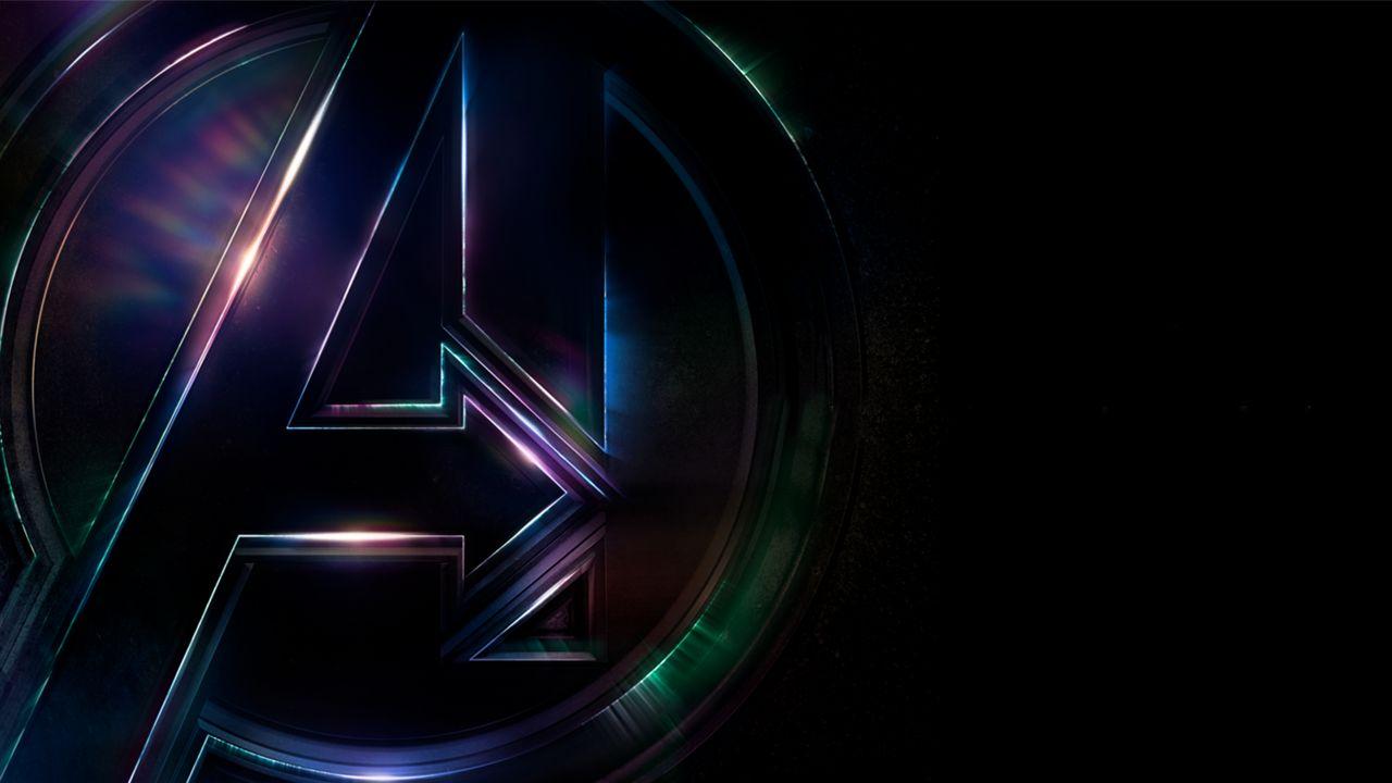 Download Avenger Logo Wallpaper, HD Backgrounds Download.