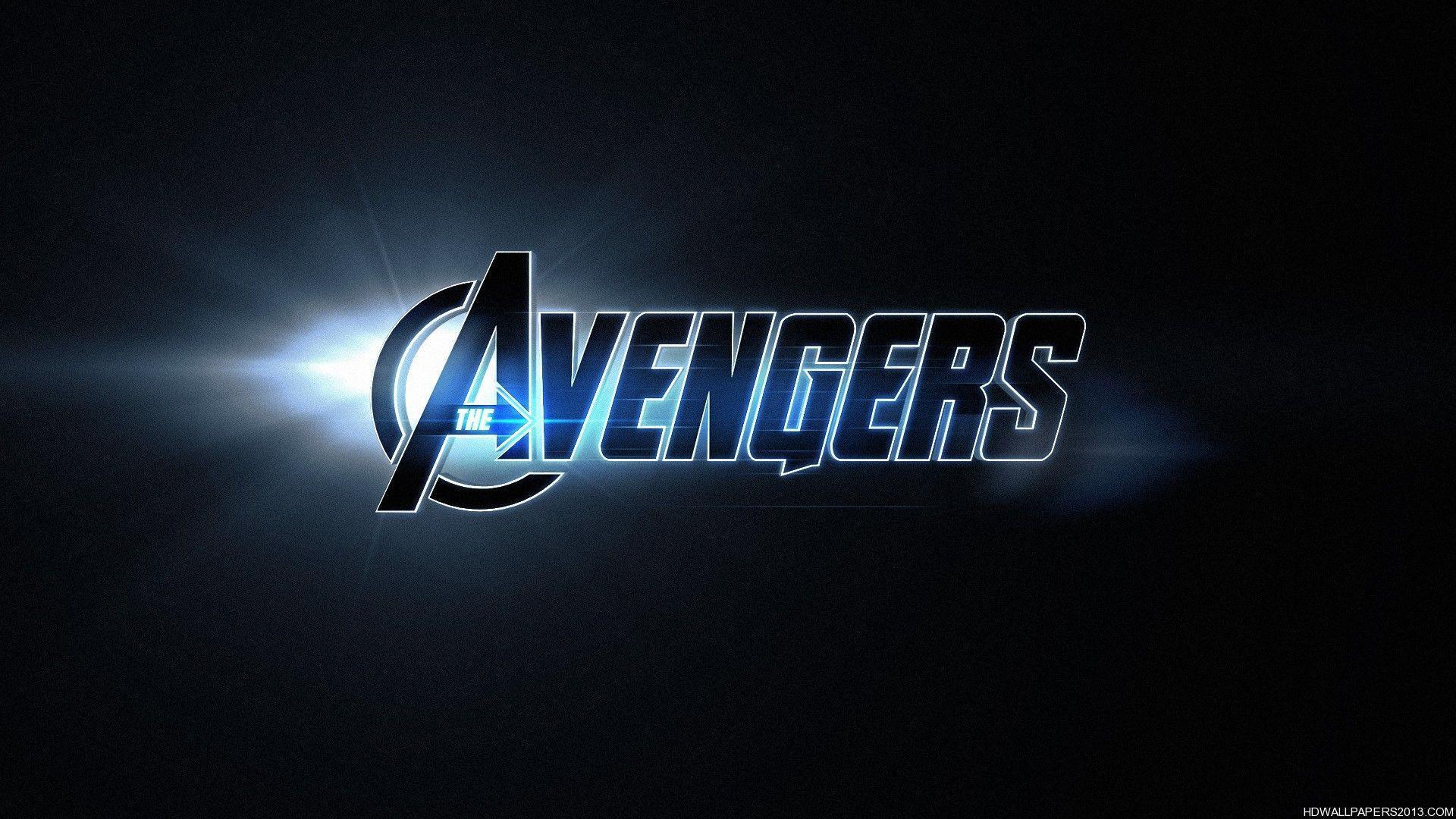 Avengers Logo Wallpapers.