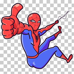 828 avenging Spiderman PNG cliparts for free download.
