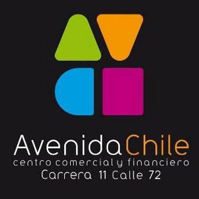 "Centro Avenida Chile on Twitter: ""¡Feliz Jueves!, no olvides pasar."