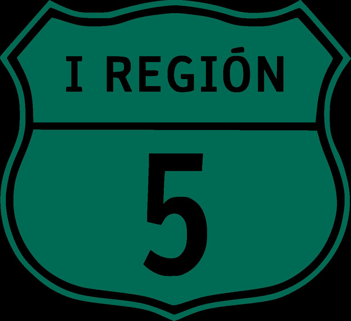 Ruta 5 (Chile).