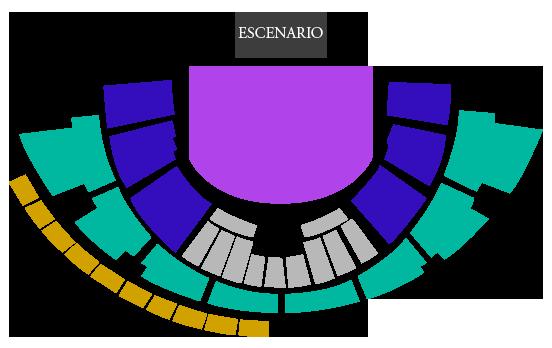 Evanescence en Chile.