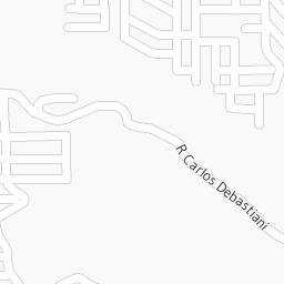Você está na travessa da Avenida Rio Branco com Rua Antonio.