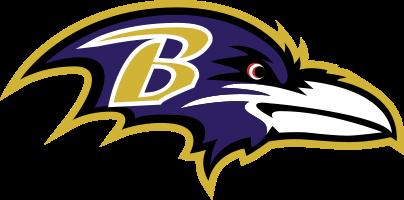 Baltimore Ravens Logo Clip Art Free.