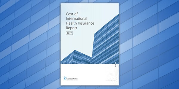 New report focuses on the average cost of international.