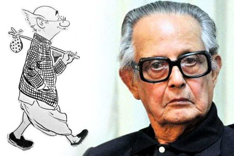 Remembering RK Laxman, \'The Common Man\' Who Immortalised The.