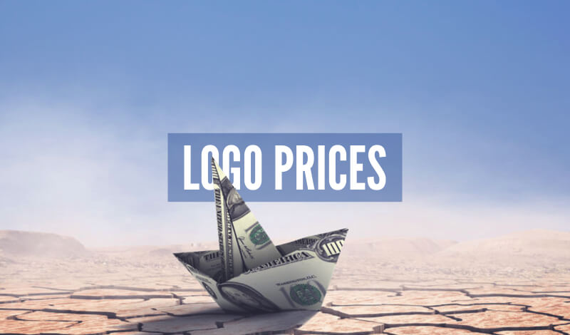 Average Cost Of A Logo Design In 2019.