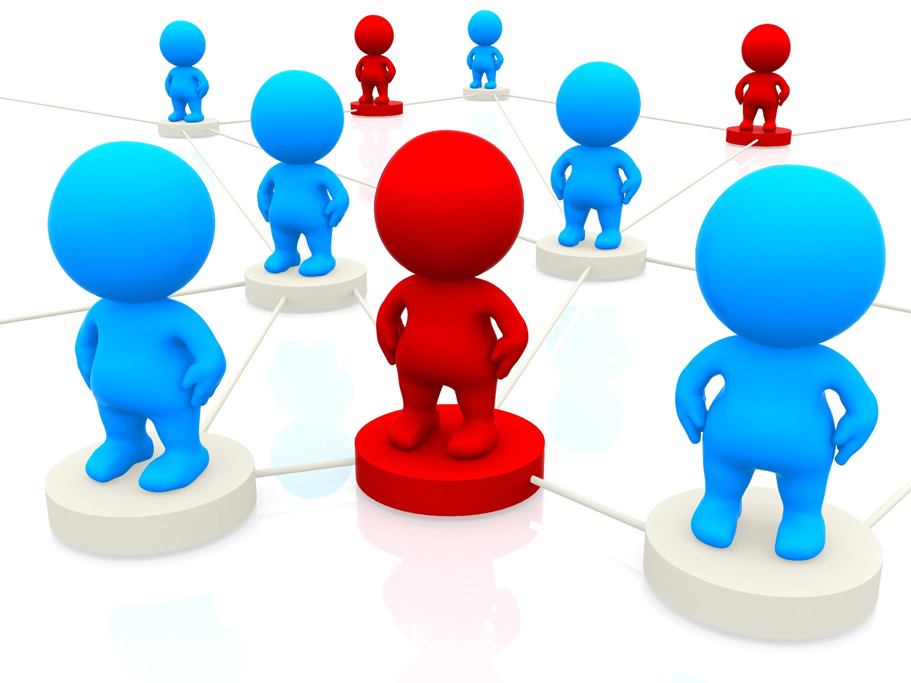 8 Ways To Overcome Your Aversion to Networking.