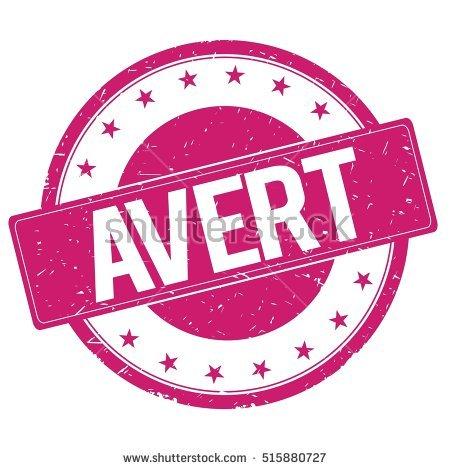 Avert Stock Photos, Royalty.