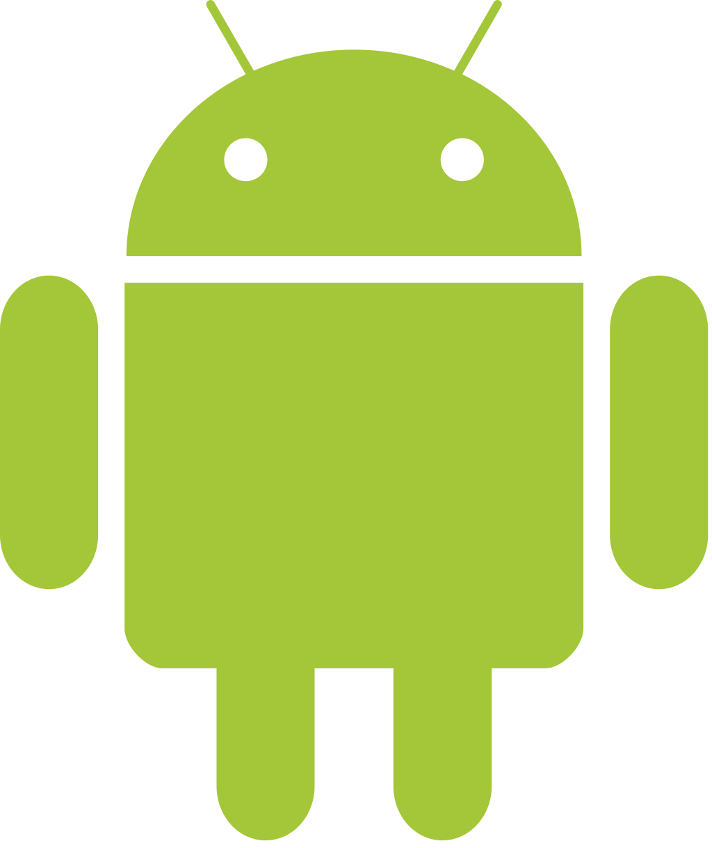 Android Apps.
