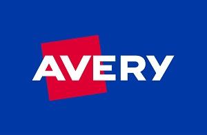 Avery Clipart.