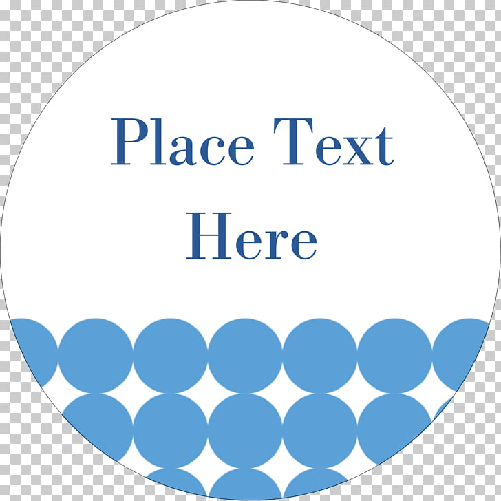 Label Template Printing Paper Avery Dennison, Label blue PNG.