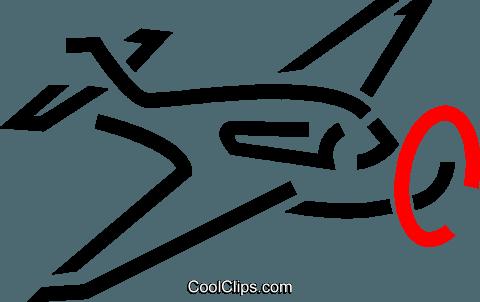 hélice de avião livre de direitos Vetores Clip Art ilustração.