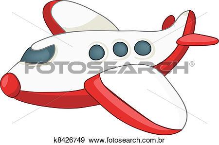Avião Imagens Clip Art 39.454 avião ilustrações clip art.