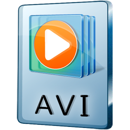 AVI File Png Icons free download, IconSeeker.com.