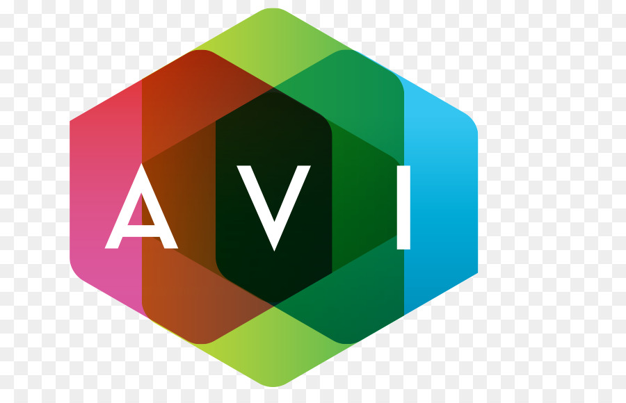 Avi Systems Green png download.