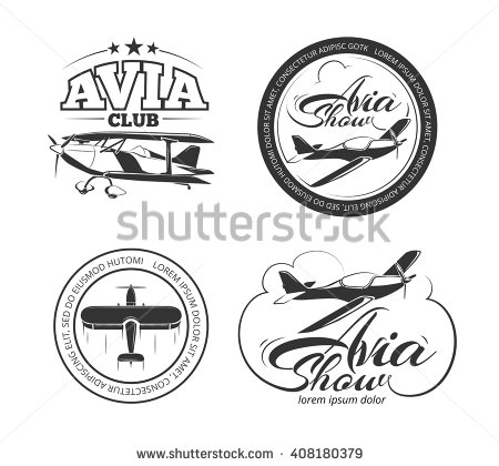 Avia Stock Photos, Royalty.