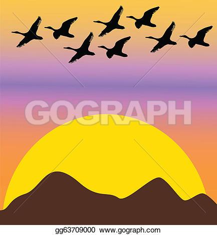 Avian Clip Art.