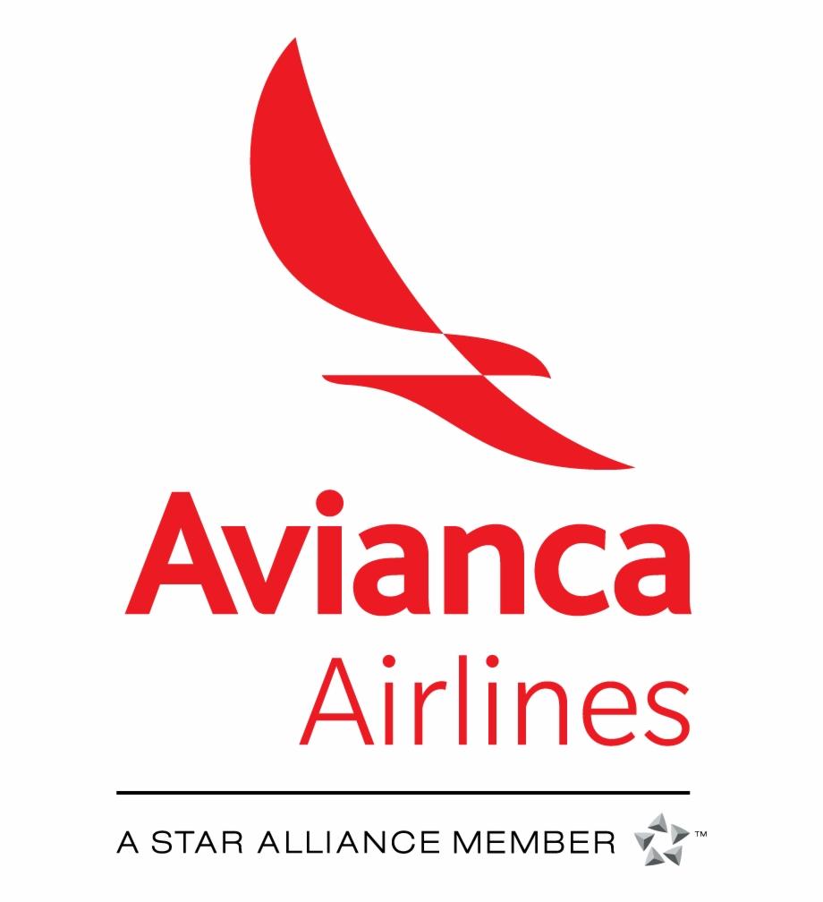 Logo Avianca Png.