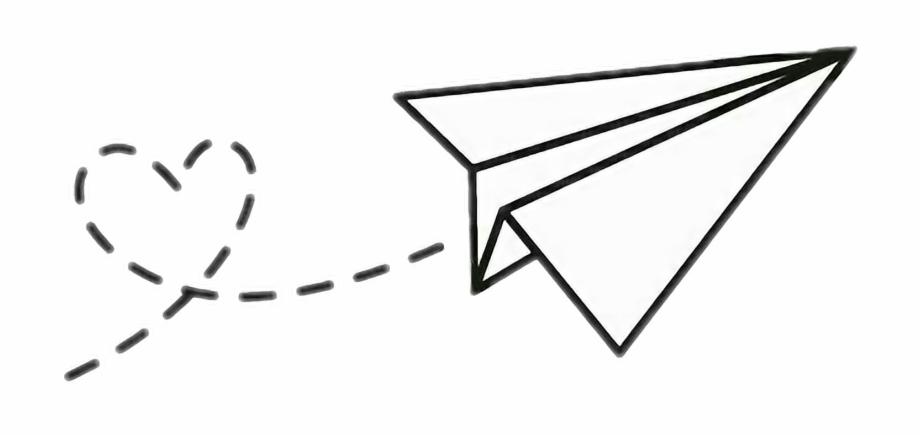 Paper Airplane Aviao Papel Aviaozinhodepapel Aviazinho Paper.