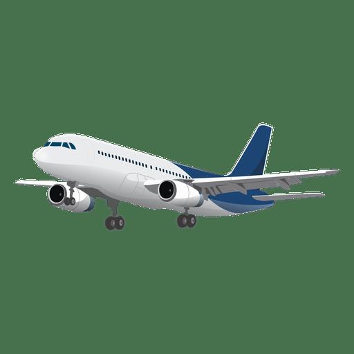 Avião Em Png Vector, Clipart, PSD.