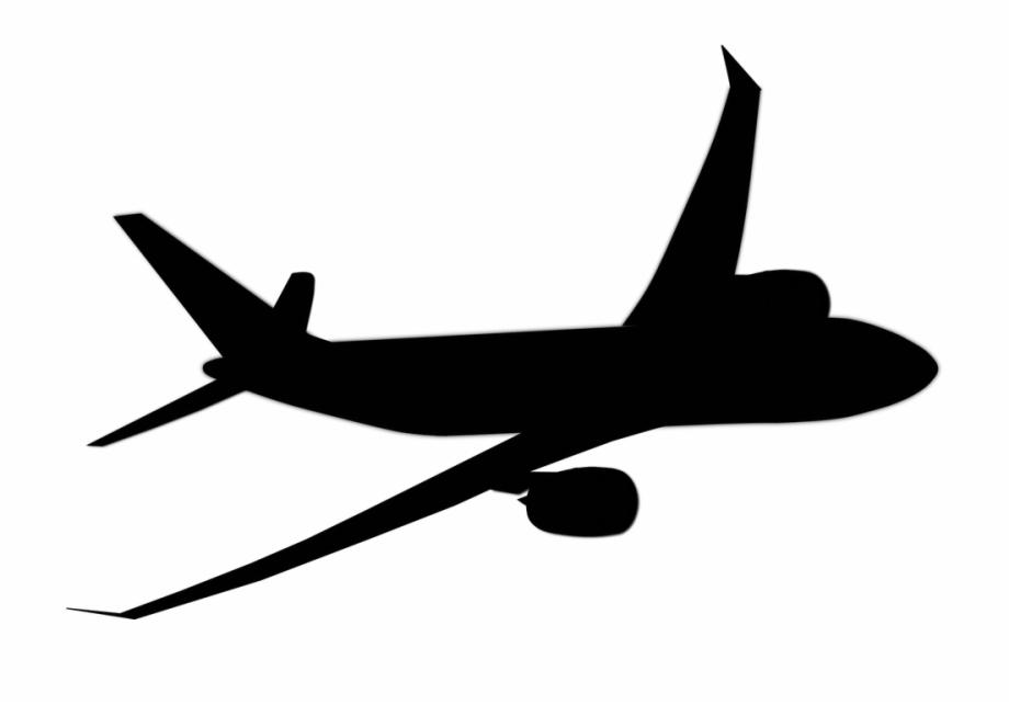Aviao Vetor Png.