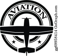 Aviation Clip Art.