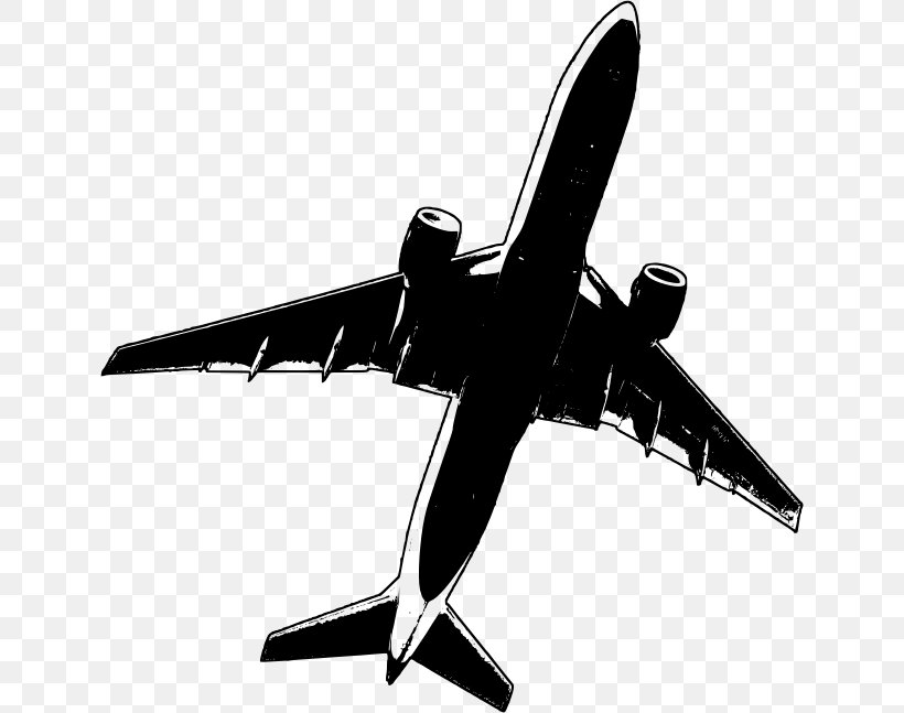 Airplane Malaysia Airlines Flight 17 Clip Art, PNG.