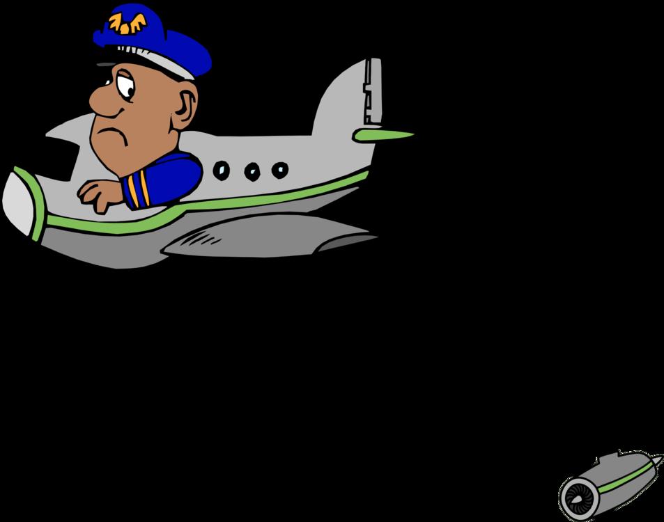 Airplane 0506147919 Fighter Pilot Cartoon Drawing.