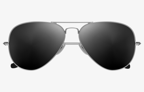 Free Aviator Glasses Clip Art with No Background.