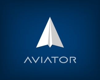 Aviator Designed by No Longer Active.