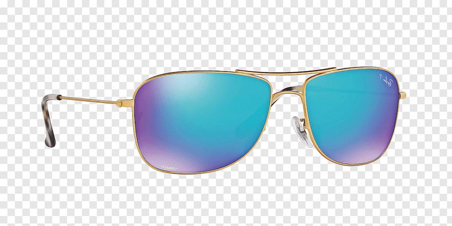 Gradient, Aviator Sunglasses, Rayban, Rayban Aviator Classic.