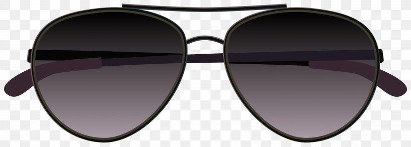 Aviator Sunglasses Clip Art, PNG, 6107x2183px, Sunglasses.