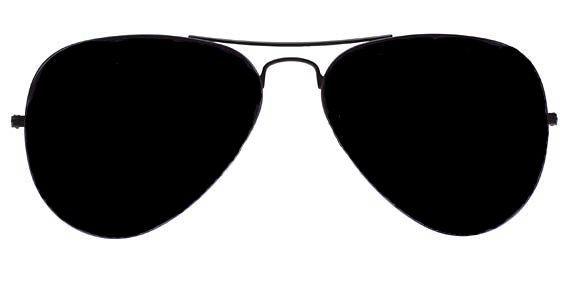 Gallery For Aviator Sunglasses Clipart.