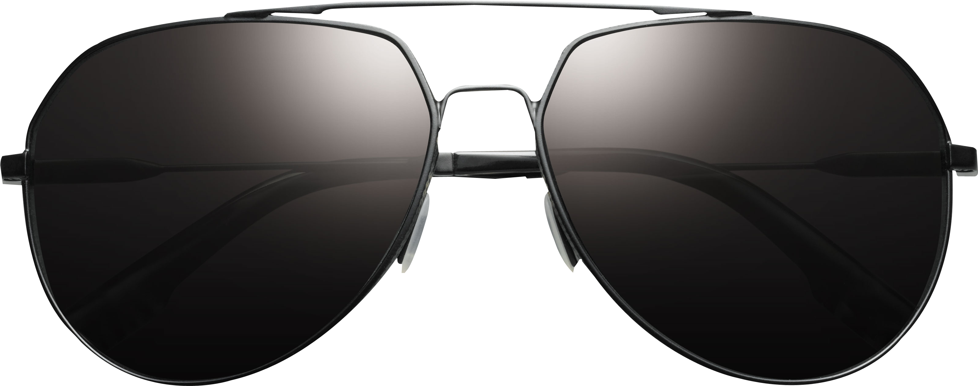 HD Aviator Sunglasses Clip Art.