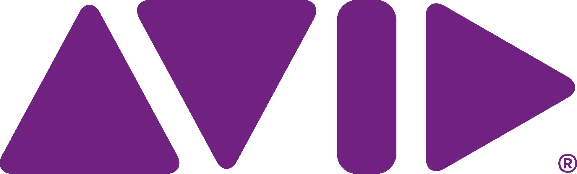 Avid Logo.